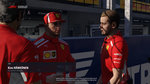 Nos vidéos Xbox One de F1 2018 - Captures 4K