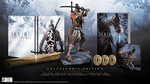 <a href=news_gc_images_date_de_sekiro_shadows_die_twice-20315_fr.html>GC: Images, date de Sekiro: Shadows Die Twice</a> - Collector's Edition