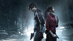 GC: New screens of Resident Evil 2 - Leon & Claire Key Art