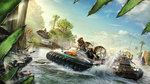 GC: The Crew 2 shows Gator Rush update - Gator Rush Key Art