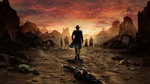 GC: Desperados III announced - Key Art