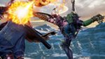 GC: SoulCalibur VI new story mode, character - Tira screens