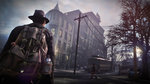 GC: The Sinking City Cinematic Trailer - Screenshots