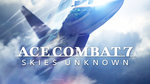 GC: Ace Combat 7 trailer and date - Packshots