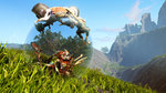 GC: Biomutant en images et trailer - GC: 8 images
