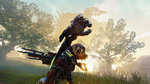 GC: New Biomutant trailer - GC: 8 screenshots