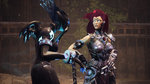 GC: Darksiders III trailer and screens - GC: 8 screens