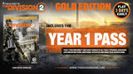 GC: New screens of The Division 2 - Gold Edition