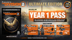 GC: New screens of The Division 2 - Ultimate Edition