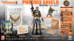 GC: New screens of The Division 2 - Phoenix Shield Edition