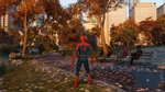 GSY Review : Spider-Man - Images maison (4K)