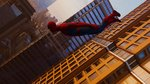 Spider-Man photo mode - Gamersyde images - Photo mode (4K)
