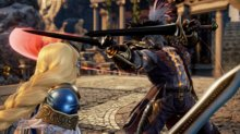 SoulCalibur VI: Cervantes Trailer - Cervantes screens