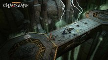 Gameplay de Warhammer: Chaosbane - 5 images