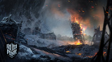 Une extension gratuite à venir pour Frostpunk - The Fall of Winterhome Art