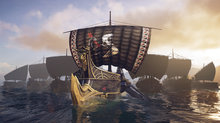 Post-Launch Plan of Assassin's Creed Odyssey - Post-Launch Content screenshots
