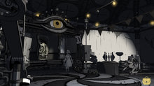 Journey into light, shadow, mystery with Iris.Fall - Screenshots