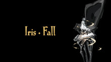 Journey into light, shadow, mystery with Iris.Fall - Artworks
