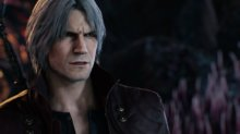 TGS: DMC5's Dante is unveiled - Dante Screens