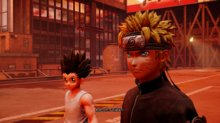 TGS: Jump Force reveals new characters - TGS: Gallery