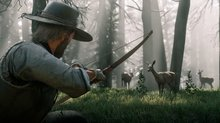 The wildlife in Red Dead Redemption 2 - 8 screenshots