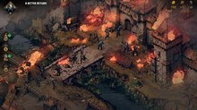 Thronebreaker: The Witcher Tales new details and screens - Screenshots