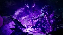 Darksiders III shows Fury's powers - 8 screenshots
