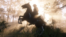 GSY Preview : Red Dead Redemption 2 - Images