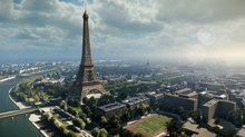 The Architect: Paris annoncé - Image