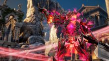 SoulCalibur VI: Inferno is back - Inferno screenshots