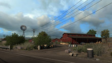 American Truck Simulator in Oregon - Screenshots