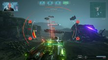 Dreadnought has hit Steam - Gallery