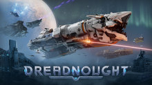 Dreadnought has hit Steam - Launch Key Art