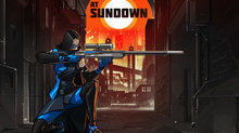 At Sundown launches on Discord first - Character Artworks