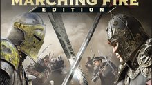 For Honor: Marching Fire is out - Marching Fire Edition Packshots