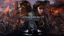 Thronebreaker: Gameplay Trailer - Key Art