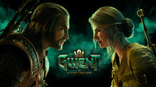 GWENT is now available - Face Off Key Art