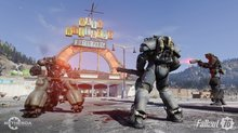 Fallout 76 B.E.T.A. starts today on Xbox One - B.E.T.A. screenshots