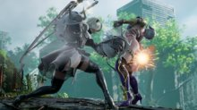 2B joining SoulCalibur VI soon - 2B screenshots