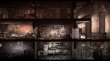 New DLC for This War of Mine coming Nov. 14 - The Last Broadcast screens