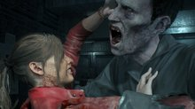 Resident Evil 2: Licker Battle Gameplay - 10 screenshots