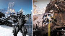 Warframe : l'extension Fortuna arrive - Images Fortuna