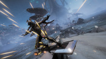 <a href=news_warframe_fortuna_launching_this_week-20532_en.html>Warframe: Fortuna launching this week</a> - Fortuna screenshots