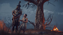 <a href=news_assassin_s_creed_odyssey_new_story_arc_trailer-20561_en.html>Assassin's Creed Odyssey: New Story Arc Trailer</a> - Legacy of the First Blade Episode 1 screens