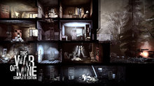 This War of Mine available on Switch - Screenshots