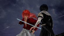Jump Force: Ruroni Kenshin Trailer - 34 screenshots