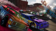 <a href=news_le_demolition_derby_arrive_dans_the_crew_2-20564_fr.html>Le Demolition Derby arrive dans The Crew 2</a> - Images MAJ Décembre