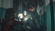Gamersyde Preview : Resident Evil 2 - Screenshots