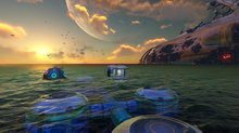 Subnautica plonge sur PS4 et Xbox One - Images