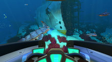 Subnautica launches on PS4 and Xbox One - Images